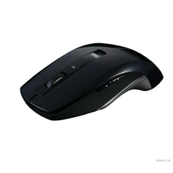 Rapoo Laser Mouse 3700P wireless black