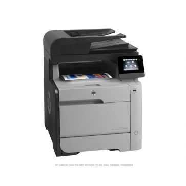 HP LaserJet Color Pro MFP M476DW (WLAN, Grau, Schwarz)