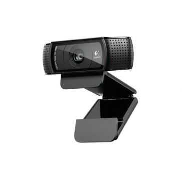 LOGITECH Webcam C920 Pro 960-000768