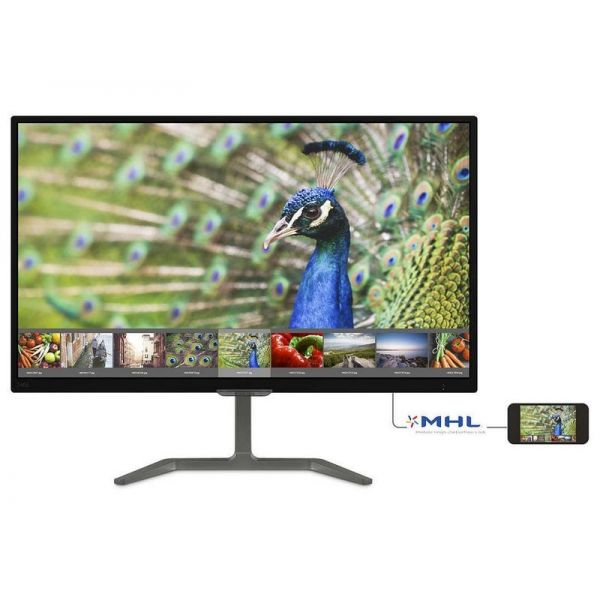"""Philips 244E5QHAD LED IPS 24"""" Wide"""