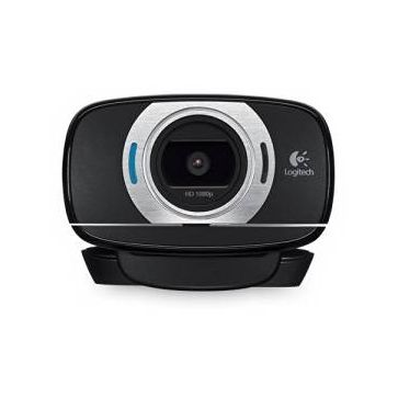 LOGITECH HD Webcam C615 960-000736