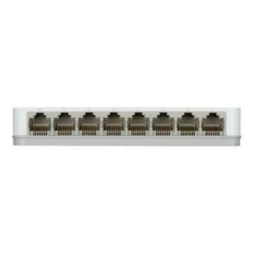 D-Link 8 Port Switch GO-SW-8G