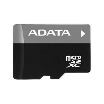 ADATA microSDHC-Karte Class 4 4 GB