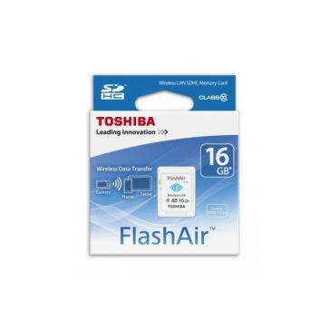 TOSHIBA SD-F16AIR