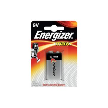 ENERGIZER 6LR61/6AM6/5
