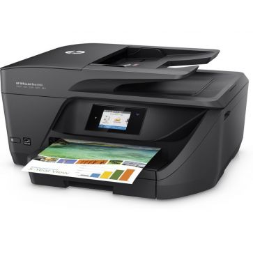 HP Drucker OfficeJet Pro 6960 All-in-One