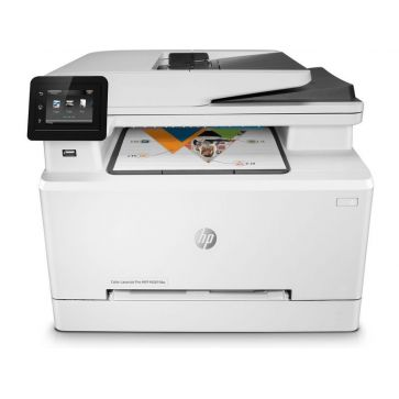 HP Drucker Color LaserJet Pro MFP M281fdw