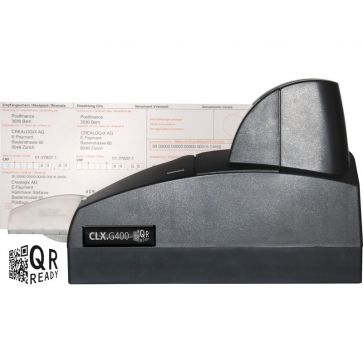 Crealogix G400.WV