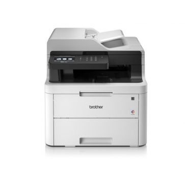 Brother Multifunktionsdrucker MFC-L3730CDN