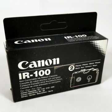 Canon IR100