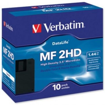 VERBATIM MF2HD