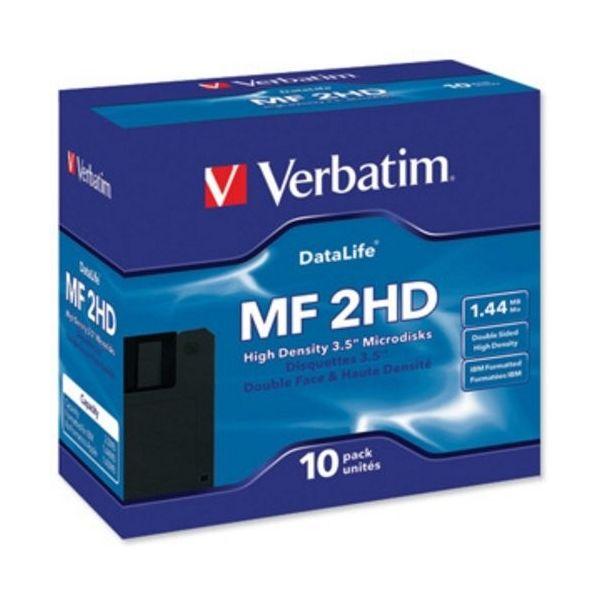 VERBATIM MF2HD