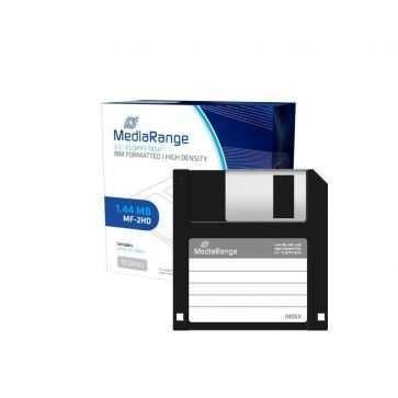 """Mediarange Disketten 3.5"""""""