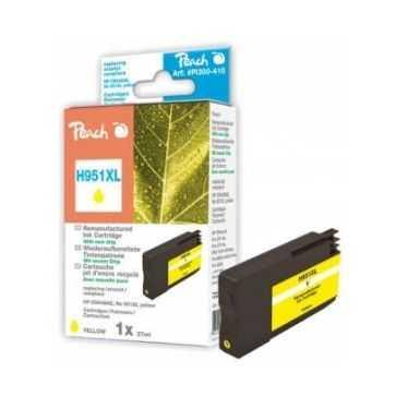 Peach Tinte HP Nr. 951XL (CN048AE) Yellow