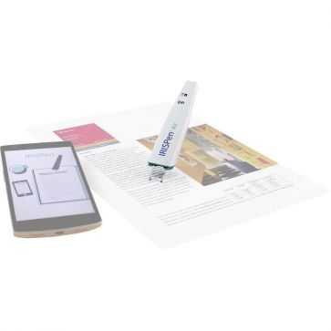 IRIS OCR-Lesestift / IRISPen Air 7 / 458512