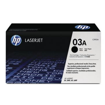 HP 03A / C3903A