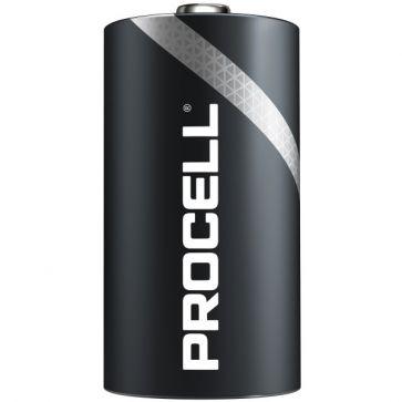 DURACELL Batterie PROCELL 15476mAh PC1300 D, LR20
