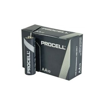 DURACELL Batterie PROCELL 3016mAh PC1500 AA, LR06