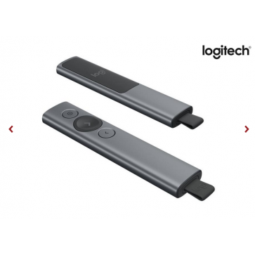 Logitech Presenter Spotlight