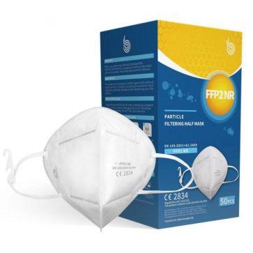 Feinstaubmasken ohne Ventil FFP2