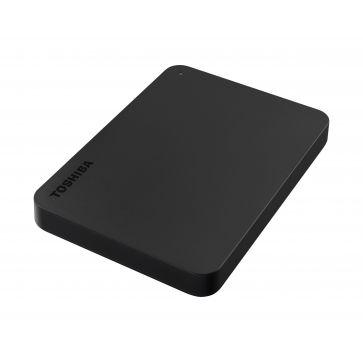 TOSHIBA HDD CANVIO 500GB HDTB405EK3AA