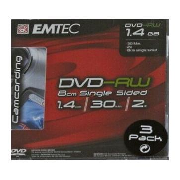 EMTEC DVD-RW
