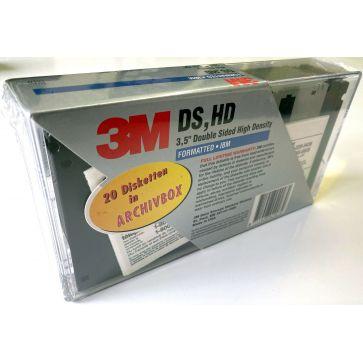 3M Disketten