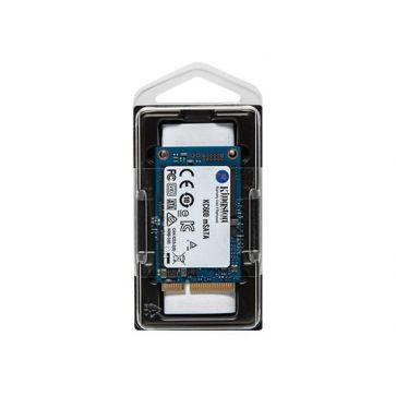 Kingston SSD KC600 mSATA SATA 512 GB