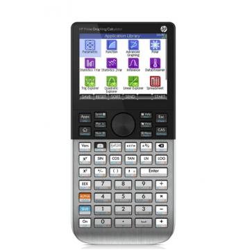 HP Prime G2 / HP-2AP18AA