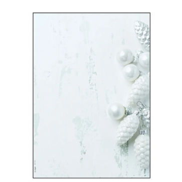 SIGEL Weihnachts-Papier A4 / DP132