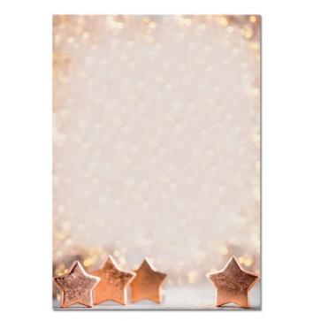 SIGEL Weihnachts-Papier A4 / DP137
