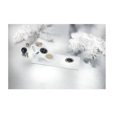 SIGEL Weihnachts-Sticker / CS120