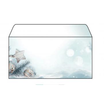 SIGEL Weihnachts-Couvert / DU312