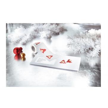 SIGEL Weihnachts-Sticker / CS117/W