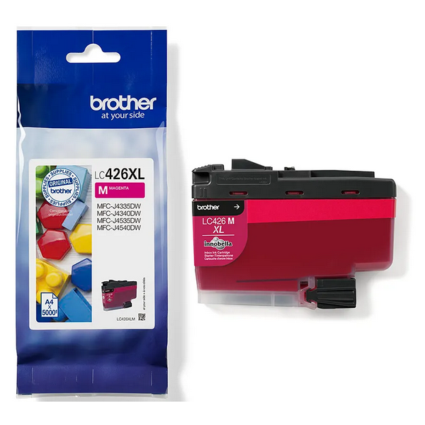 BROTHER LC-426XLC