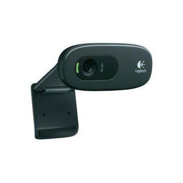 LOGITECH HD Webcam C270 960-000635