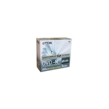 TDK DVD-R14SP5