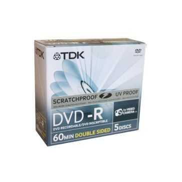 TDK DVD-R28SP5