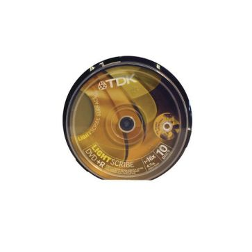 TDK DVD+R47CBED1