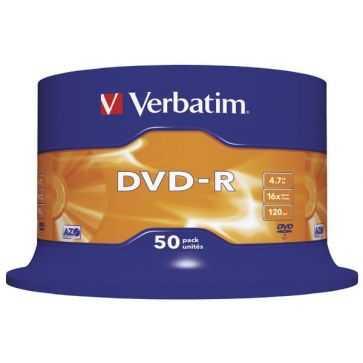 VERBATIM 43548
