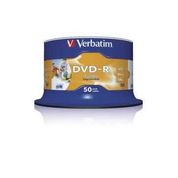 VERBATIM 43533