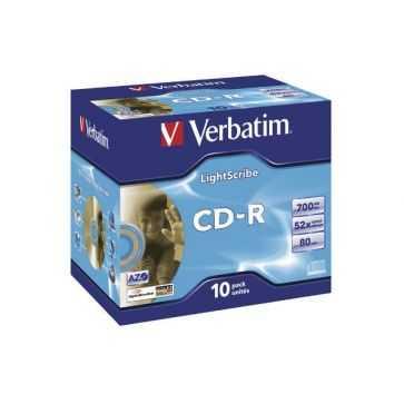 VERBATIM 43537