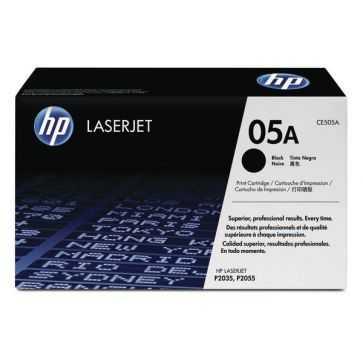 HP 05A / CE505A