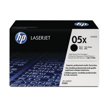 HP 05X / CE505X
