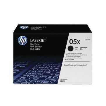 HP 05X / CE505XD